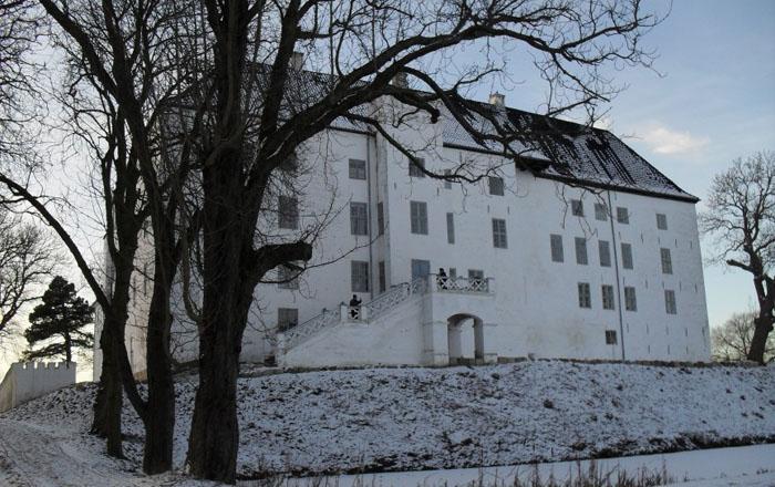 Драгсхольмский замок, Дания