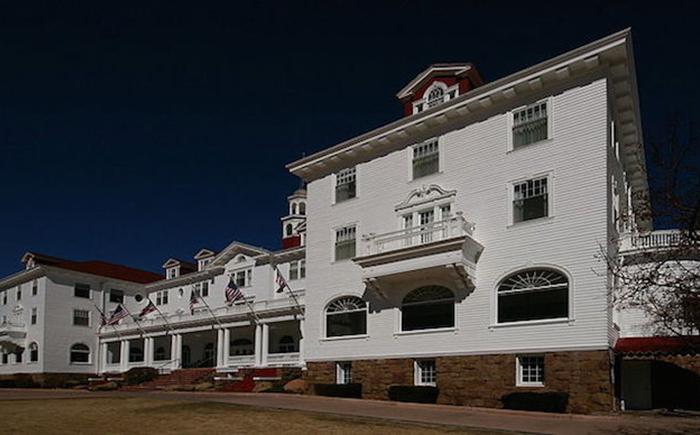 Отель «Стенли» - Эстес-Парк, Колорадо