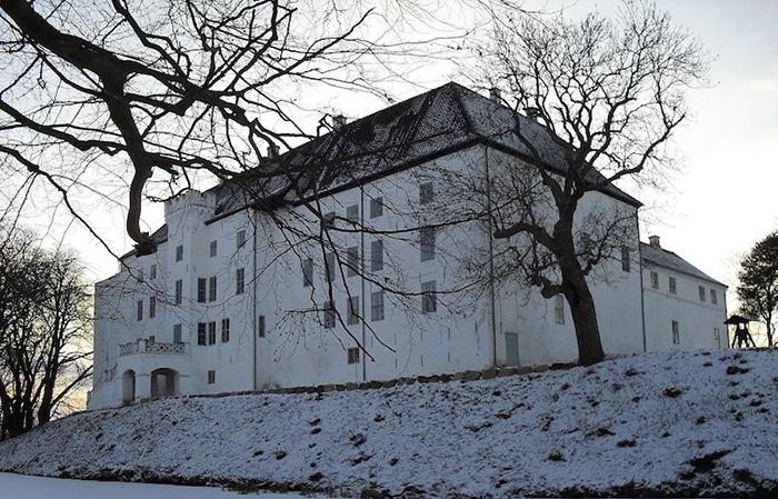 Отель Dragsholm Slot –Дания