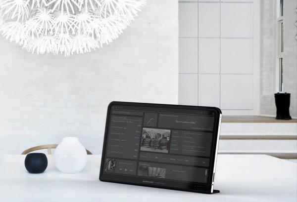 Almighty Board - удивительный планшет