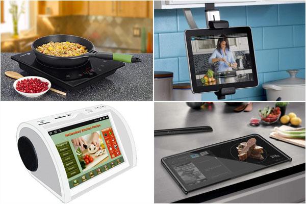 Современные технологии на кухне ‒ как сделать процесс готовки приятней