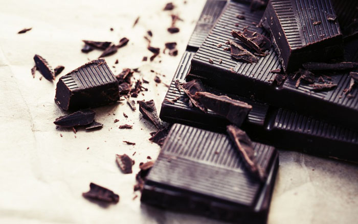 Шоколад от кашля