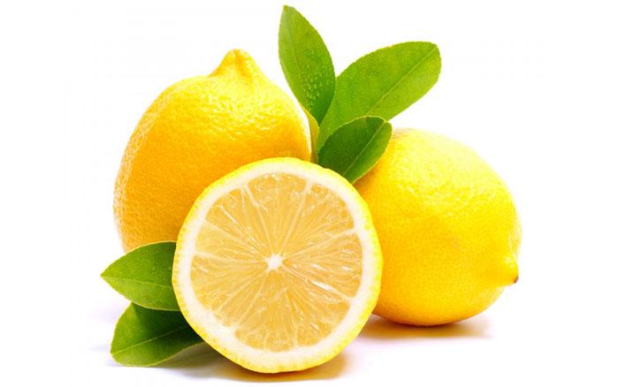 Лимон от тошноты