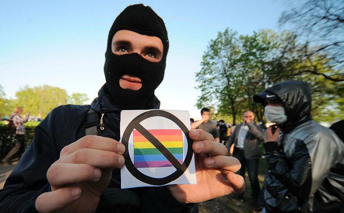 15 стран с самыми строгими законами против гомосексуализма