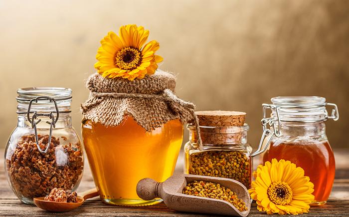 15 неожиданных и приятных способов использования мёда