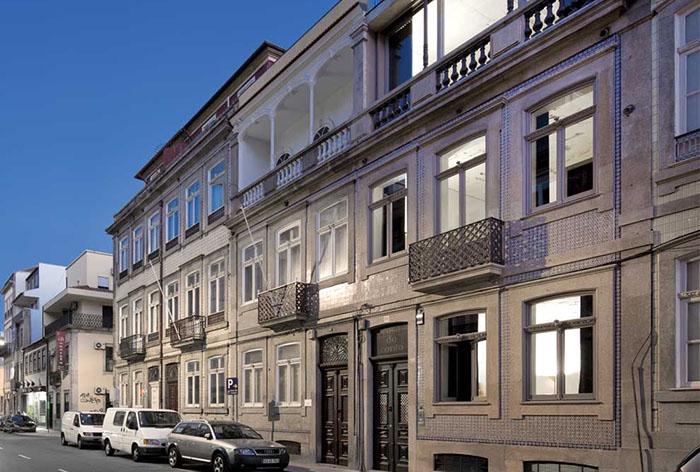 Отель Casado Conto, Порто