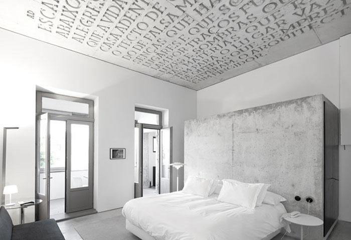 Отель Casado Conto, номер