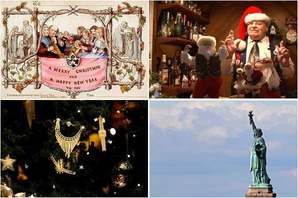 ТОП-10 рождественских рекордов со всего мира