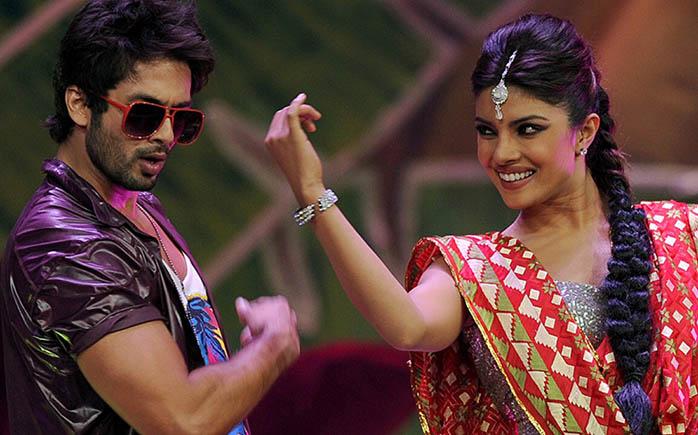 В Индии процветает киноиндустрия