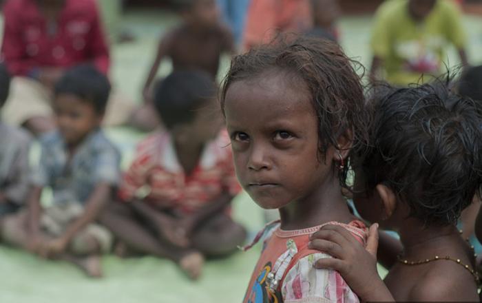 Рабство в Индии