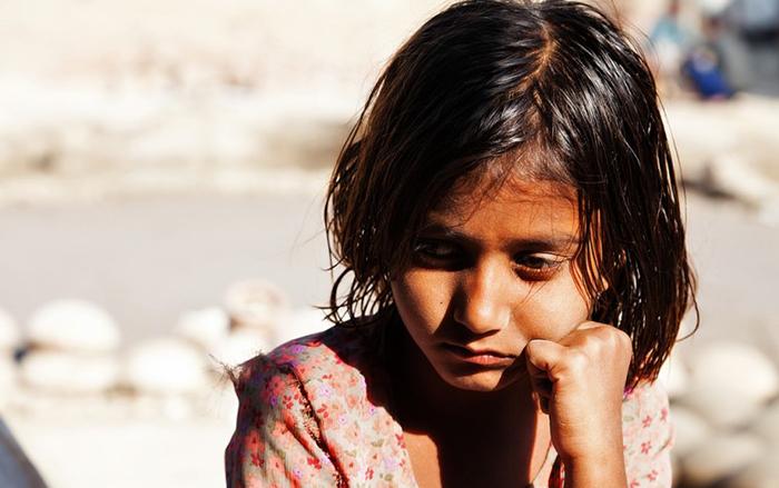 Более 25% населения Индии безграмотное