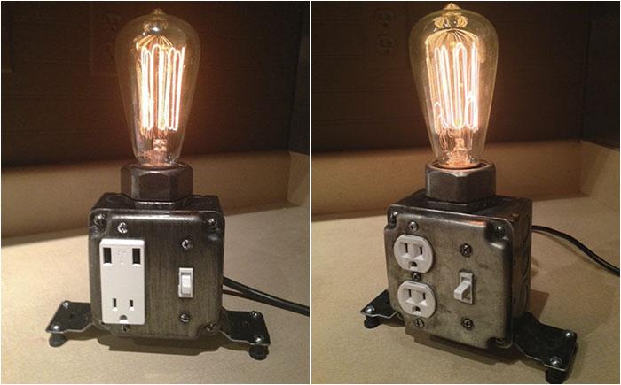 Функциональные лампы