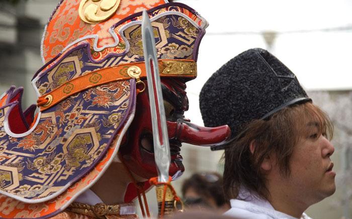 15 смешных и странных вещей, которые можно увидеть только в Японии