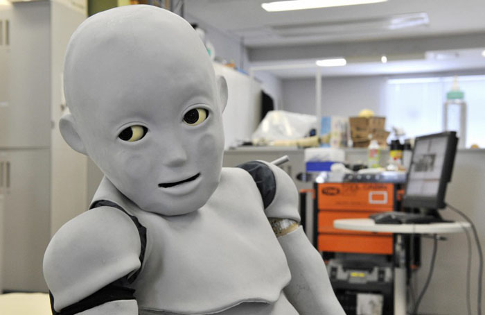 Робот-гуманоїд