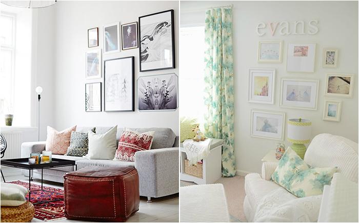Советы дизайнера: 25 важных секретов по оформлению дома