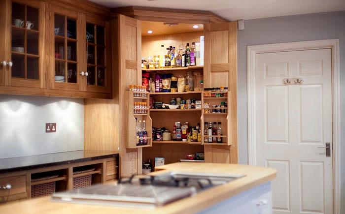 Угловой сервант на кухню пластиковый экран для кухни купить