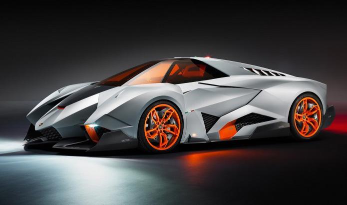 15 �������� �������� Lamborghini, � ������� ����� ������