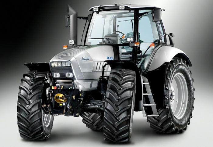 двигатель ламборджини для трактора