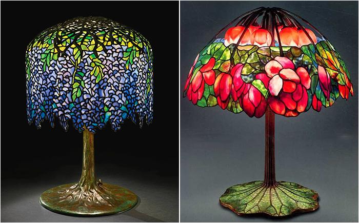 10 самых дорогих ламп в мире, от красоты которых захватывает дух