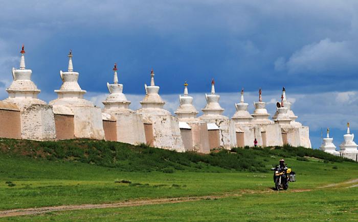 Каракорум, Монголия
