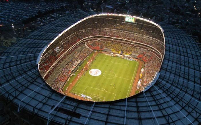 Стадион Ацтека