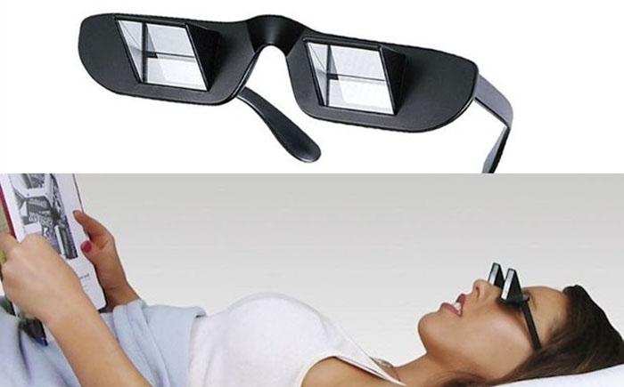 Очки для чтения для ленивых
