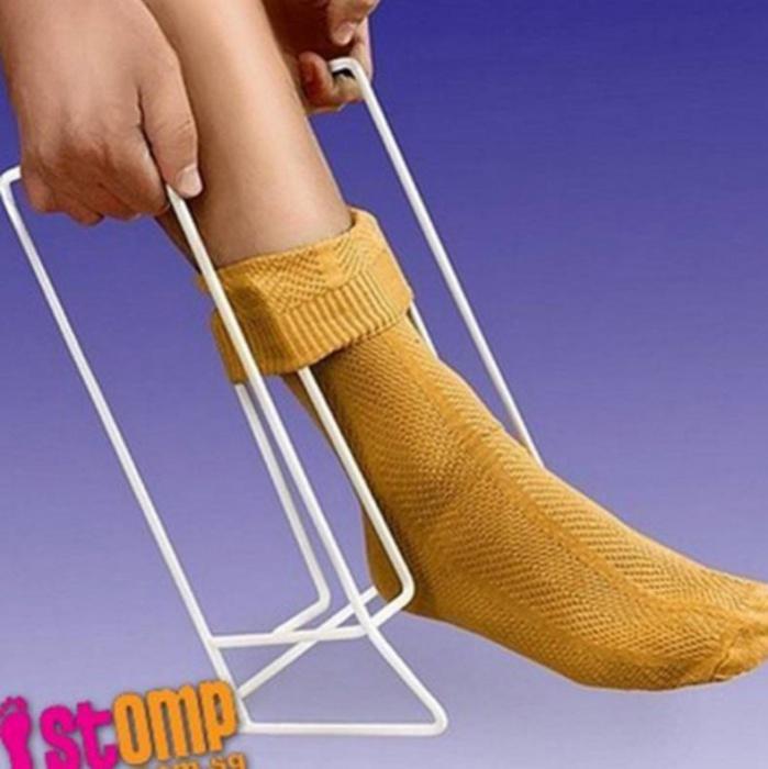 Приспособление Sock Buddy