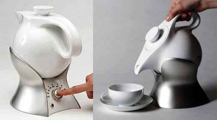 Автоматический чайник