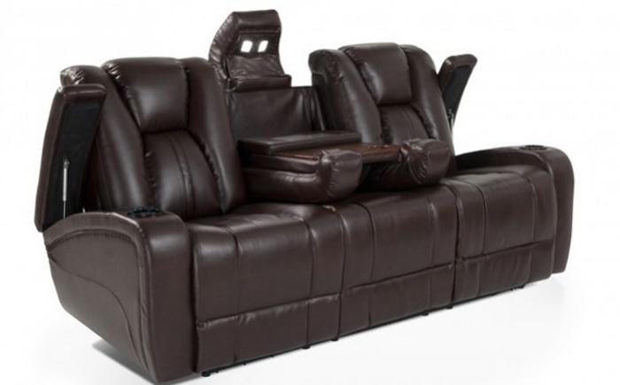 Функциональный диван