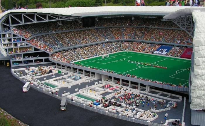 Стадион «Альянс»