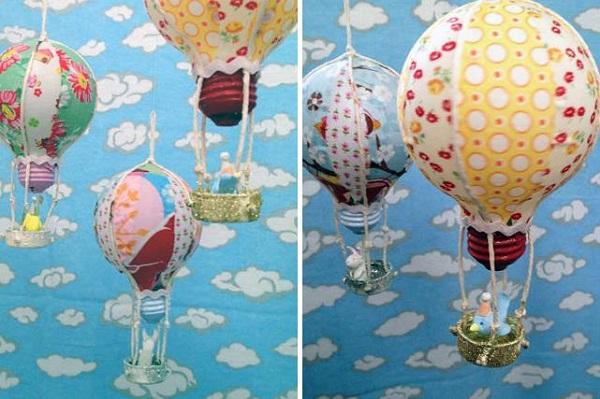 Очаровательные игрушки из лампочек