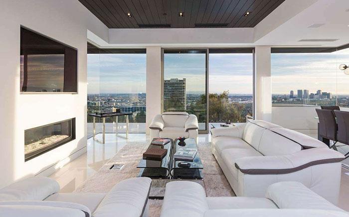 Апартаменты Sunset Strip