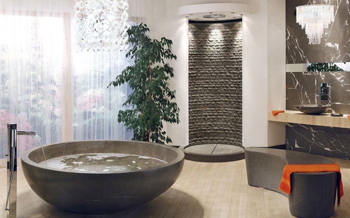 Уникальная ванна