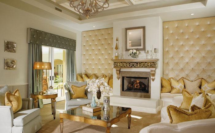 10 способов превратить дом в роскошное жилье из глянцевого журнала