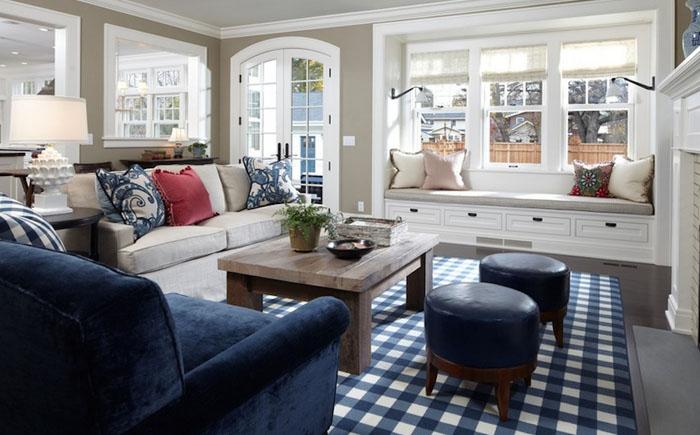 Удобные диваны, мягкие кресла
