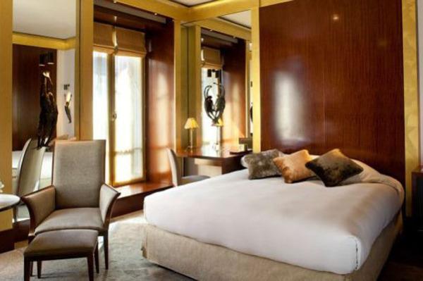 Отель Park Hyatt Paris-Vendôme
