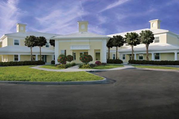 Somerset House, Oak Harbor, Флорида