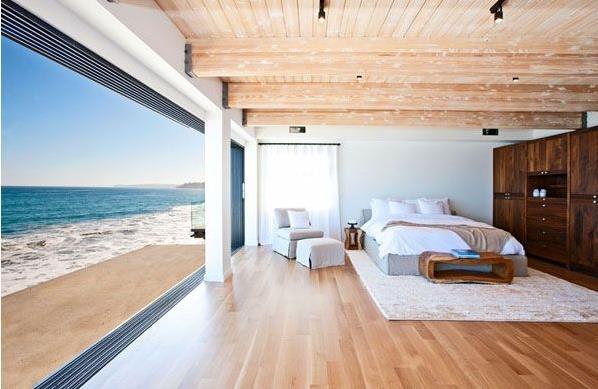 Пляжный домик в Малибу для Мэттью Перри