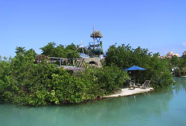 Спиральный остров (Мексика)