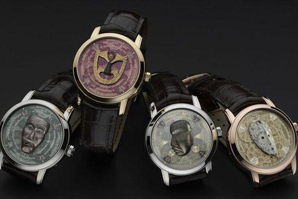 Часы Vacheron's Masque