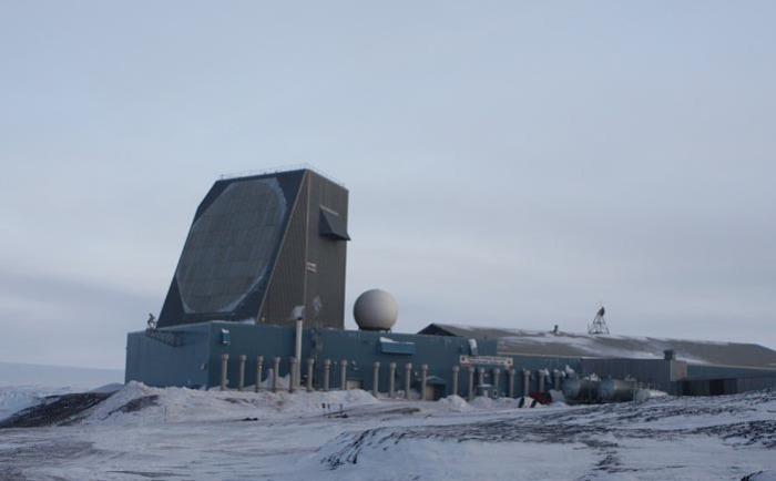 Военно-воздушная база Туле