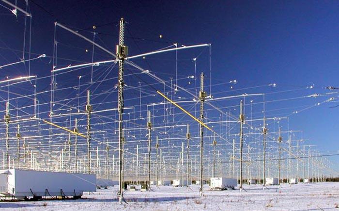 Исследовательская станция HAARP