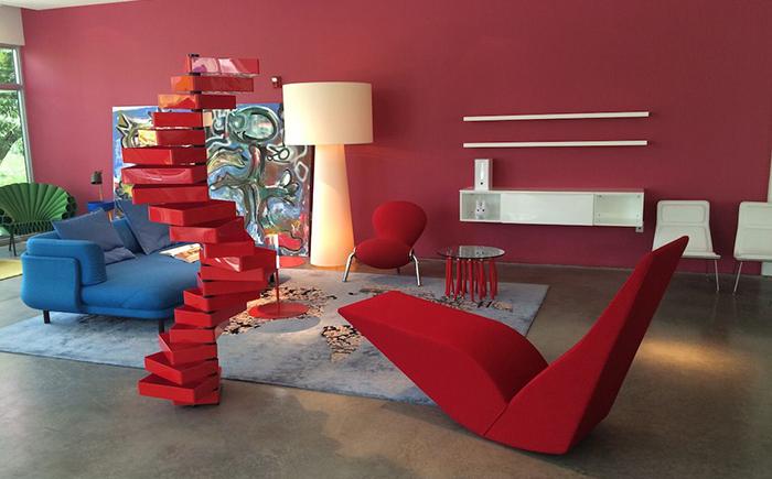 Современные тенденции, ломающие представления о традиционной мебели