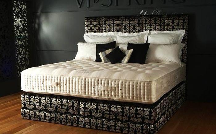 Кровать Majesty VI-Spring
