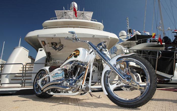 самые дорогие мотоциклы в мире фото и цены