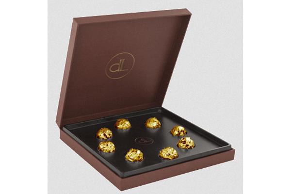 Сладости на вес золота самые дорогие