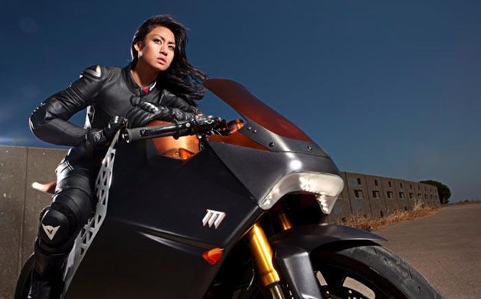 10 самых дорогих электрических мотоциклов