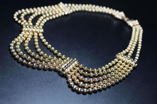 Ожерелье Festoon