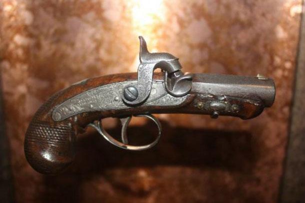 Убийца Линкольна
