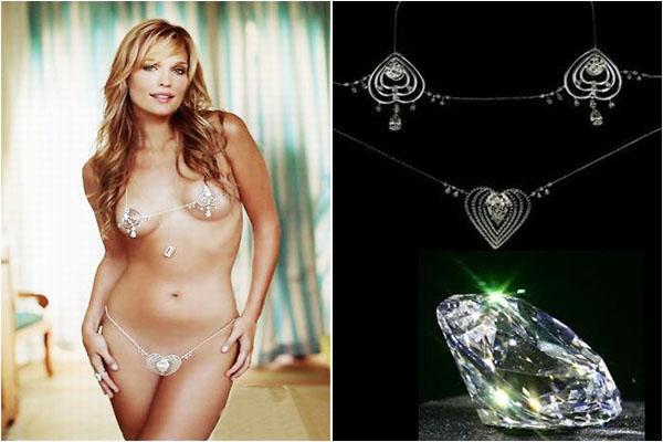 10 самых дорогих украшений в мире